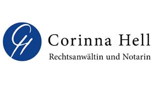 Logo von Hell Corinna