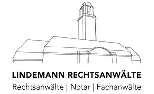 Logo von Lindemann Rechtsanwälte