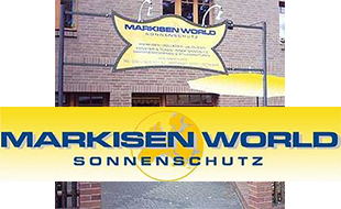Logo von Fuchs Markisen World