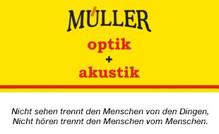 Müller optik + akustik