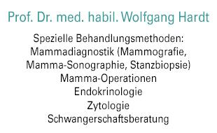 Bild zu Hardt, Wolfgang, Prof. Dr. med. und Dr. med. Martina Rehmann in Berlin