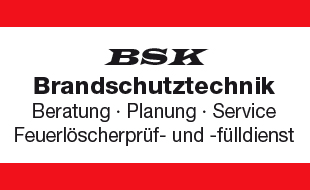 BSK Brandschutztechnik