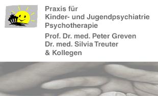 Bild zu Greven, Peter, Prof. Dr. med., Treuter, Silvia, Dr. med. & Kollegen in Berlin