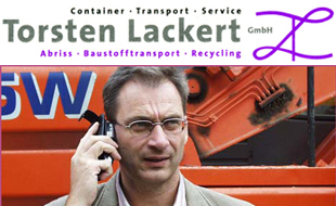 Container - Transport - Service Torsten Lackert GmbH