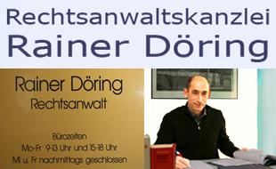 Döring, Rainer - Rechtsanwalt