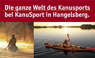 KanuSport Spree GmbH Kanuverkauf und -vermietung