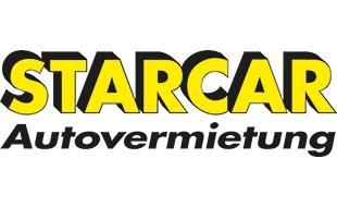 Logo von STARCAR Autovermietung