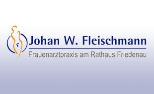 Fleischmann, Johan Wolfgang - Frauenarztpraxis am Rathaus Friedenau