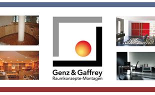 Genz & Gaffrey Raumkonzepte GmbH & Co. KG
