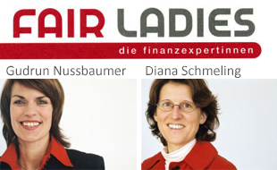 Logo von Fair Ladies GbR