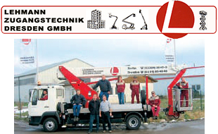 Lehmann Zugangstechnik Dresden GmbH, NL Berlin