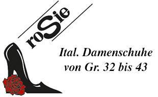 Logo von roSie
