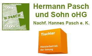 Logo von Hermann Pasch und Sohn oHG Nachf. Hannes Pasch e. K.