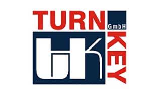 Logo von TURN KEY Bauausführungen GmbH
