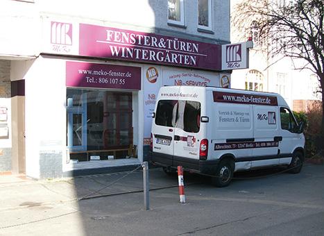 MeKo Fenster GmbH