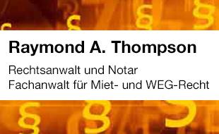 Thompson Raymond A.