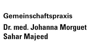 Morguet, Johanna, Dr. med. und Sahar Abdul Majeed