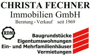 Bild zu Christa Fechner Immobilien GmbH in Berlin