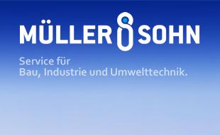 Bild zu Müller & Sohn Energietechnik und Spezialmontagen GmbH in Berlin