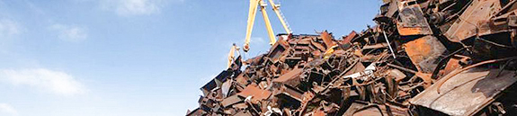 KA & DE Schrott- und Metallhandelsgesellschaft mbH
