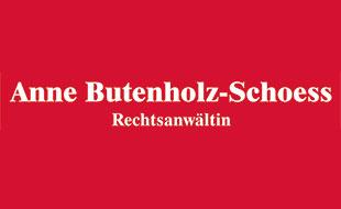 Butenholz-Schoess, Anne - Rechtsanwältin