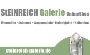 Bild zu Fromme - StEINREICH Galerie in Berlin