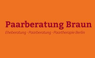 Braun, Joachim, Dipl.-Päd., Paartherapeut, Kinder- und Jugendlichentherapeut