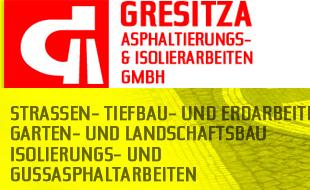 Gresitza Asphaltierungs- & Isolierarbeiten GmbH