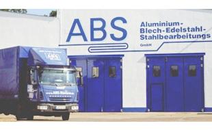 ABS Aluminium-, Blech-, Edelstahl-, Stahlbearbeitungs GmbH