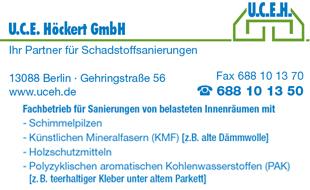 U. C. E. Höckert GmbH