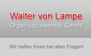 Logo von Walter von Lampe GmbH Kunststoffverarbeitung