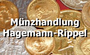Münzhandlung Hagemann-Rippel