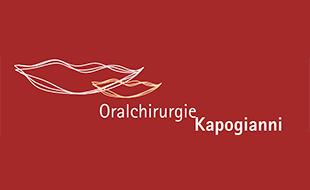 Oralchirurgie Kapogianni