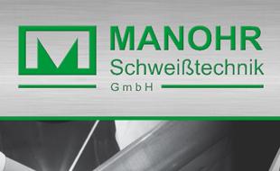 Manohr Schweißtechnik GmbH