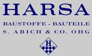 HARSA Baustoffe-Bauteile S. Abich & Co. OHG