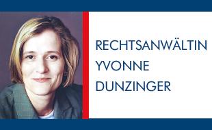 Logo von Dunzinger Yvonne