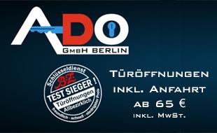 ADO GmbH Berlin