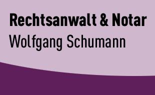 Bild zu Schumann, Wolfgang, Rechtsanwalt & Notar in Berlin