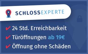 Logo von Schlossexperte Berlin - 24Std. Türöffnungen | NVD GmbH