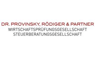 Bild zu Provinsky, Dr., Rödiger & Partner in Berlin