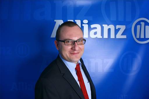 Allianz Hauptvertretung, Christian Isokeit