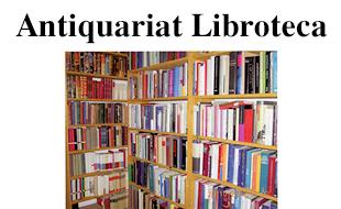 Antiquariat Libroteca