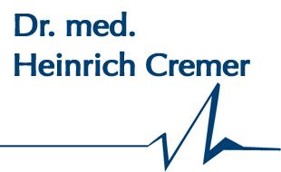 Bild zu Cremer Heirich Dr.med. in Berlin