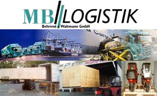 Behrend & Waltmann GmbH MB-Logistik