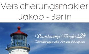 Jakob Bernd - Versicherungsmakler Servicebüro