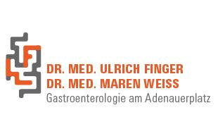 Finger, Ulrich, Dr. med. und Dr. med. Maren Weiß