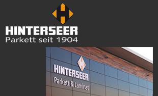 Logo von Parkett Hinterseer GmbH Berlin