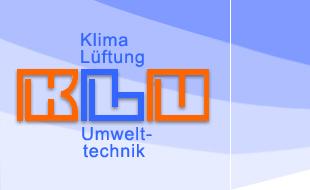 KLU Klima-Lüftungs-Umwelttechnik GmbH & Co. KG