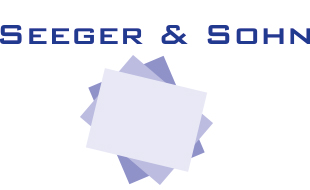 Seeger & Sohn Glaserei GmbH