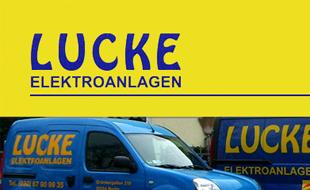 Logo von Lucke Elektroanlagen